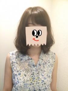 cut/perm:mane